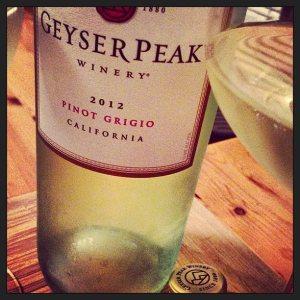 Geyser Peak
