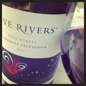 Five Rivers Cab