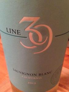 Line 30 Sauv Blanc