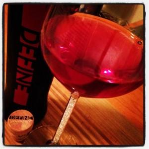 DEFINE 2012 Rosé