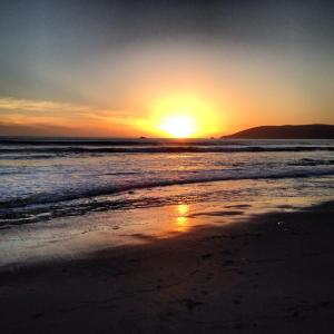 Pismo Beach Sunset